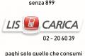 telefono erotico Lis Ricarica senza carta di credito ne 899